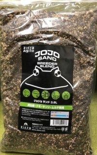 JOJO SAND(ジョジョサンド) 両生類・クモ・サソリ・ムカデ類用 3.8L